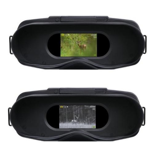 Dörr Binoculares de visión nocturna ZB-100 PV