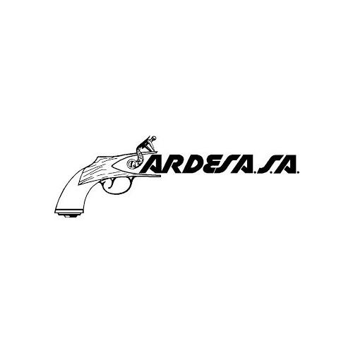 Baqueta de fibra avancarga 23cm pistola Pioneer