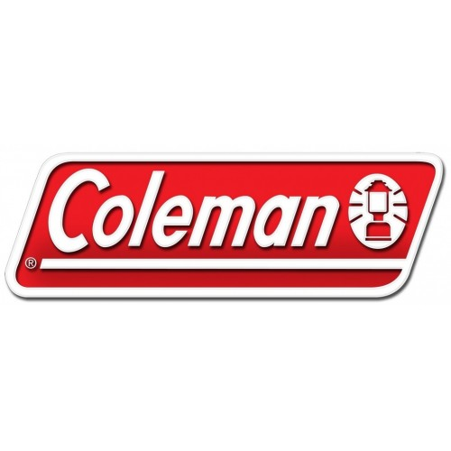 Coleman Linterna recargable LED