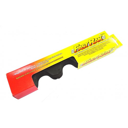 Fastrak Apoya rifles magnético