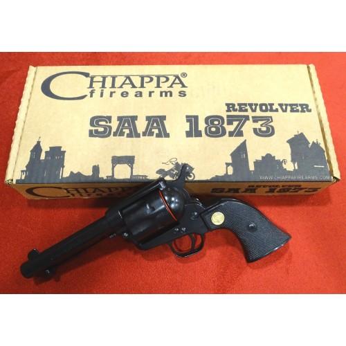 1873 SAA Plinkerton .22 Lr 6 disparos en Libro de Coleccionista