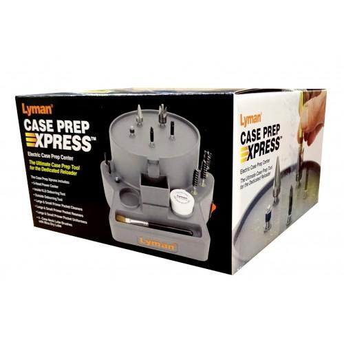 Lyman Case Prep Pro / Estación para preparación de vainas