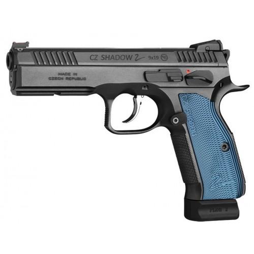 Pistola Ceska CZ Shadow 2 9mm