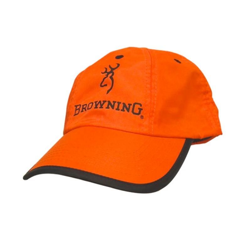 Browning Gorra de Alta Visibilidad - Armería Trelles S.L. 21e120d6a5b