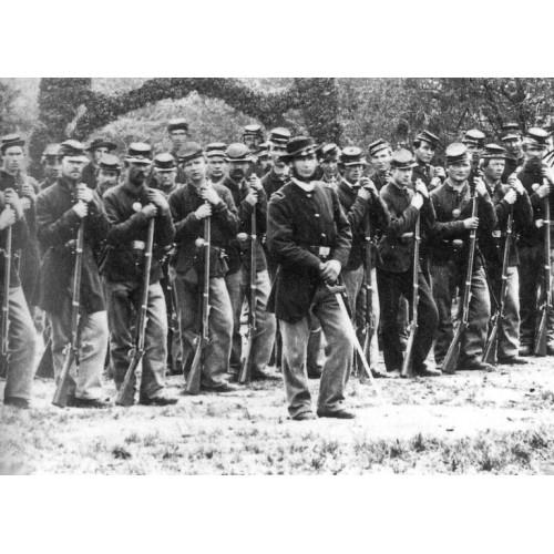 Armi Chiappa Correa para rifle Springfield 1842