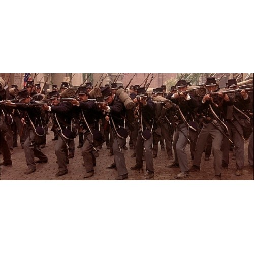Armi Chiappa Correa para rifle Springfield 1861