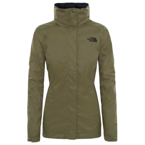 The North Face Evolve II Jacket Woman 3 en 1