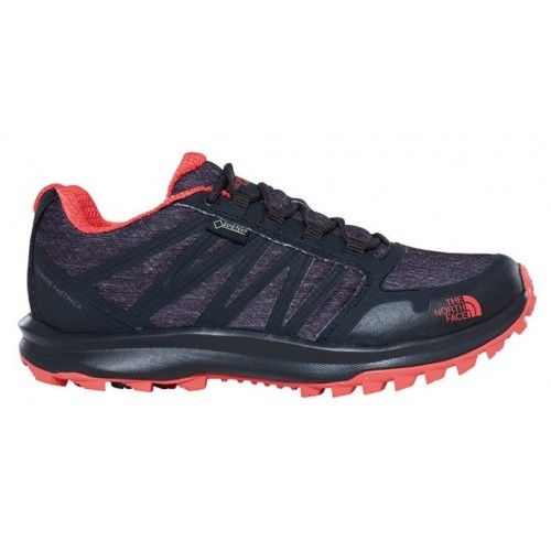 The North Face Deportivas Litewave FP Gore-Tex