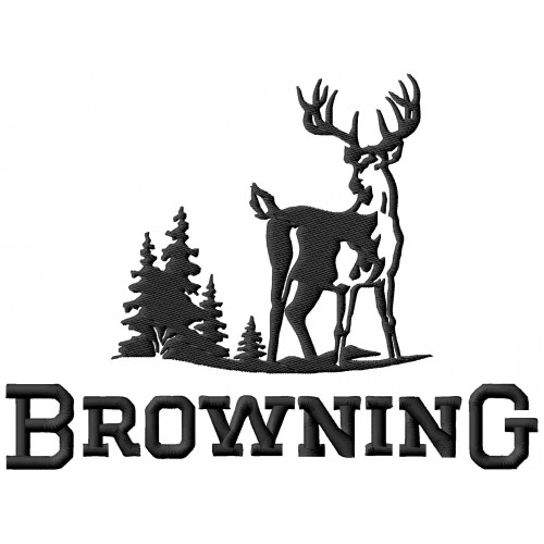 Browning B.M. Contour S / S 22lr.