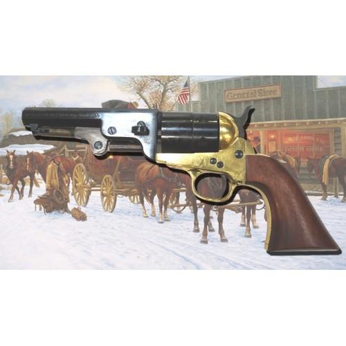 Pietta SYAS 44 Colt 1851 Navy Yank .380