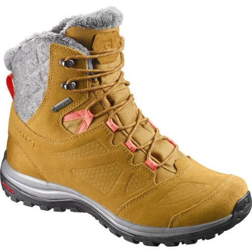 Salomon Woman Ellipse Winter GTX