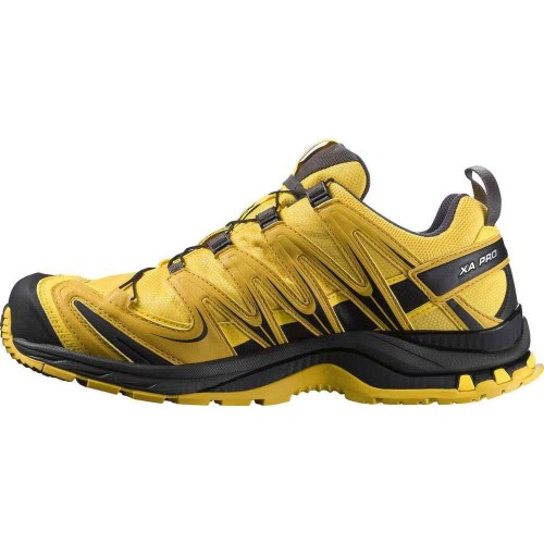 Salomon XA Pro 3D Gore-tex Yellow