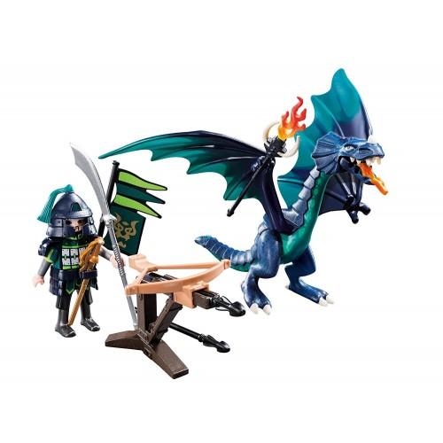 5484 Dragón verde