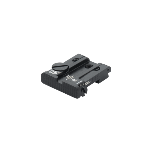 LPA Browning HP Vigilant  Ref.: TPU 55BR 18