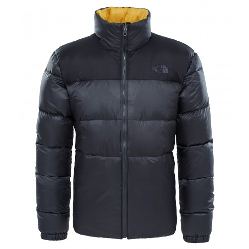 The North Face Men's Nuptse III Plumífero