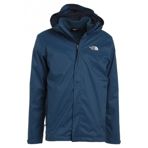 The North Face Evolve II Triclimate Jacket 3 en 1 Monterey