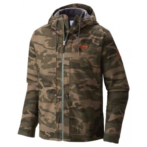 Columbia Loma Vista Waterproof Jacket