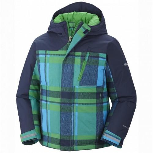 Columbia Snowbank Jacket