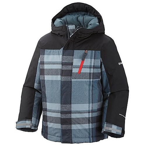 Columbia Snowbank Jacket Grey