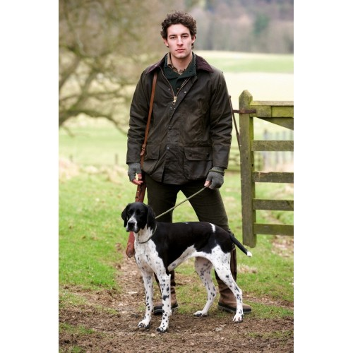 Barbour Jersey de lana Cashemere talla XL