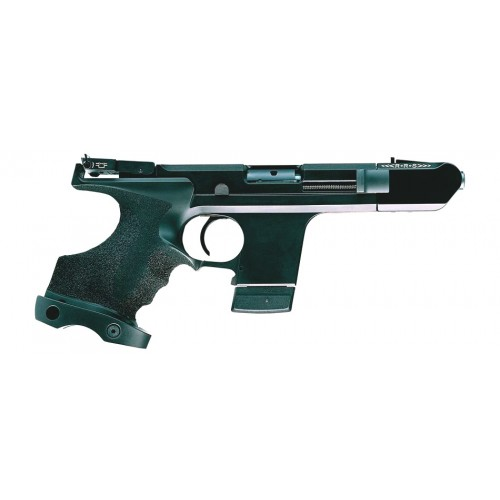 Hämmerli SP20 RRS Black 22lr