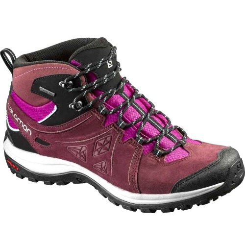 Salomon Ellipse 2 Mid Gore-tex women