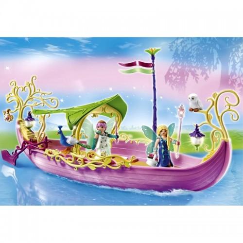 5445 Barco de la Reina de las hadas