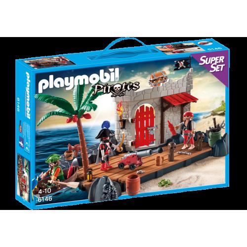 6146 Fuerte Pirata