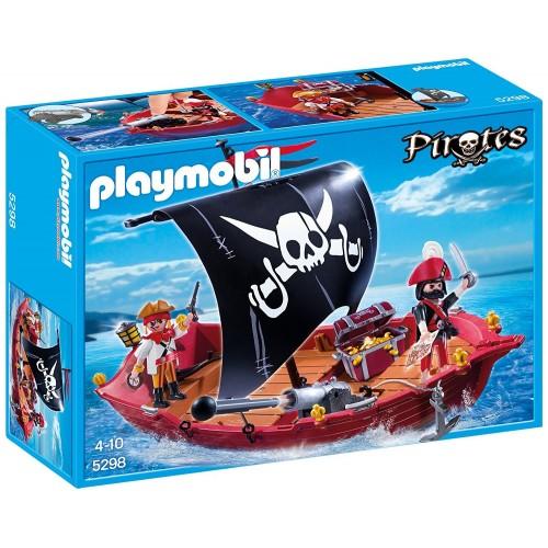 5298 Barco corsario