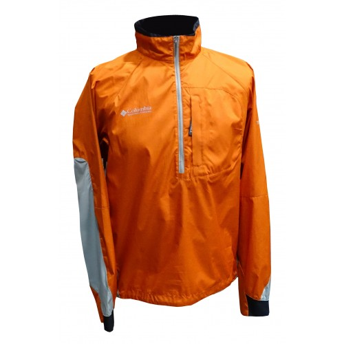"Columbia Atlas Mountain Pull Over ""canguro"" Talla M"