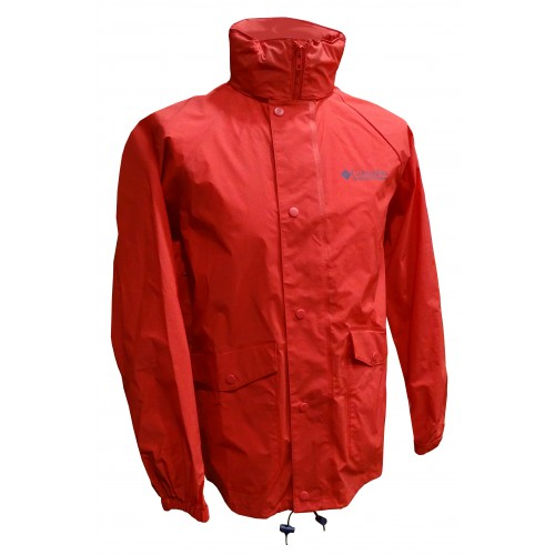 Columbia Wrass Jacket chubasquero talla M