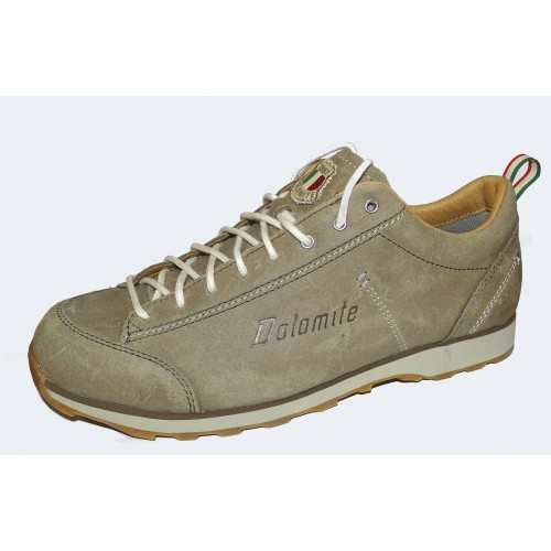 Dolomite Cinquantaquattro Low Leather 855647