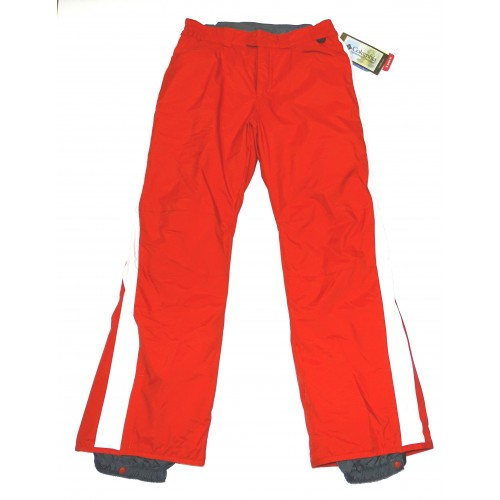 Columbia Van Ness Insulated pantalón de nieve