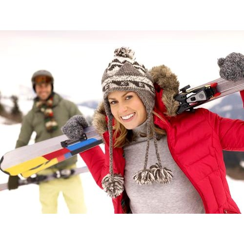 Trangoworld Anare pantalones de ski Talla M