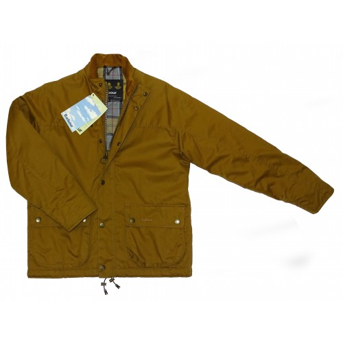 Barbour Soft Cotton Ranger Jacket S/M