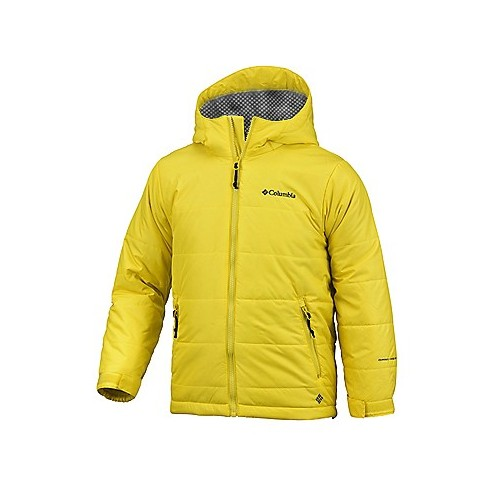 Columbia Shimmer Me Jacket Boys