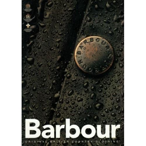 Barbour Jersey de pura Lana Cashmere.