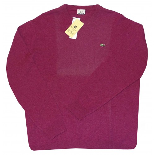 Lacoste French Sweater