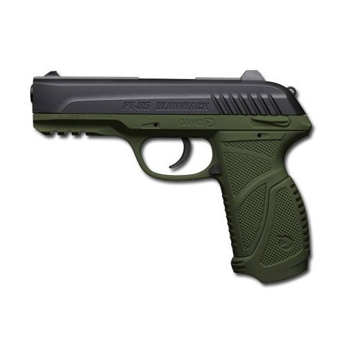 Gamo PT-85 Blowback Olive Drab Pistol