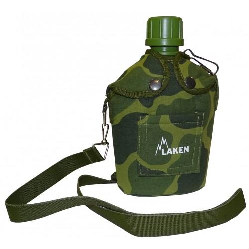 Laken Cantimplora Camo 1 litro