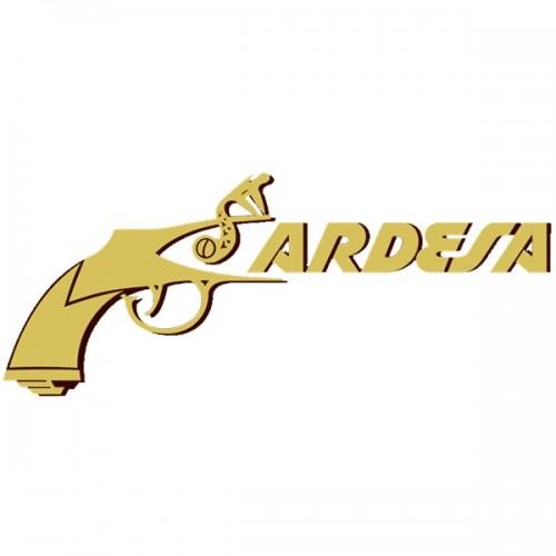 Ardesa 20823 Guardamonte de Latón rifle Hawken Woodsman