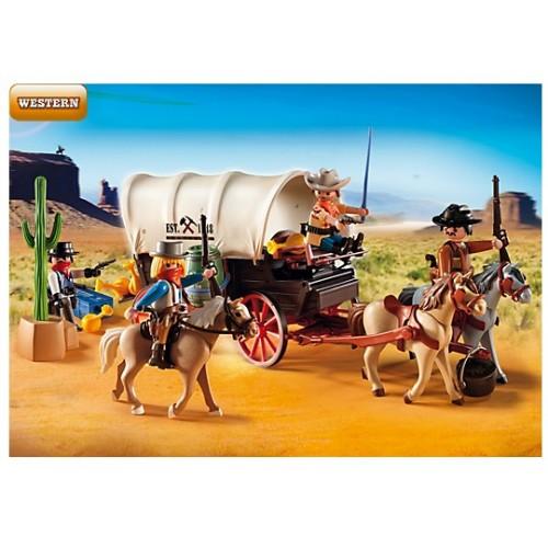 Caravana de los bandidos