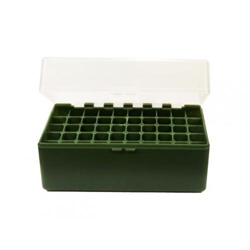 Megaline Caja Porta-munición M 30-06, .308, 243...