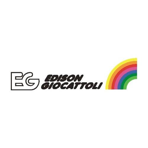 Edison Giocattoli Fulminantes Supermatic