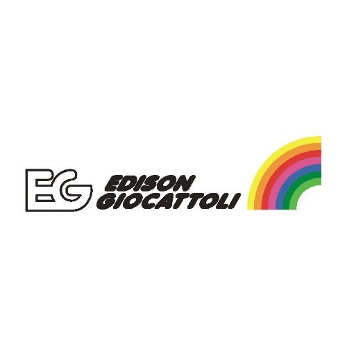 Edison Giocattoli Fulminantes Super-Disc