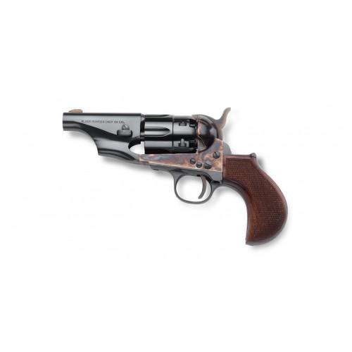 Pietta Colt 1862 Police Snubnose .44