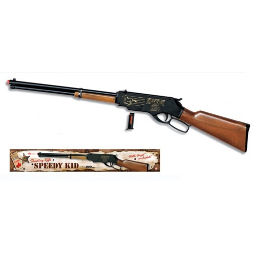 Edison Giocatteli Speedy Kid Winchester rifle