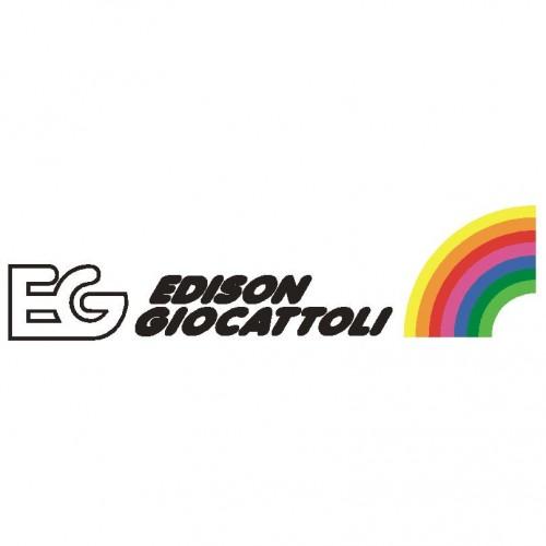 Edison Giocattoli Mike Peterson Escopeta semiautomática