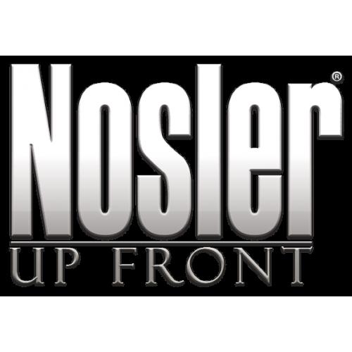 """Nosler Partition Proyectil .264"""" 6.5mm 100gr Spitzer"""