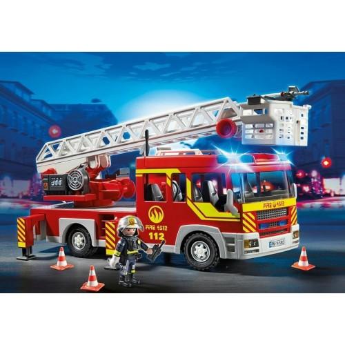 5362 Camión de bomberos